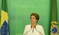 Deuxième ministre de la Justice nommé en un mois au Brésil