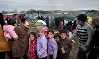 La guerre civile syrienne est la pire crise humanitaire
