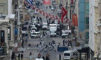 Attentat suicide à Istanbul: trois Israéliens et un Iranien tués