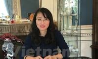 Le Vietnam, une destination attrayante pour les entreprises françaises