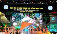 Ouverture des journées touristiques de Ho Chi Minh-ville 2016