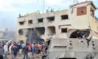 Egypte: l'armée dit avoir tué 60 hommes armés dans le Sinaï