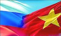 Le gouverneur du Primorié reçu par le président vietnamien
