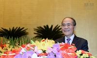 L'Assemblée nationale vote la fin de mandat de Nguyen Sinh Hung