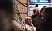 Nouvelle évacuation d'un campement de près d'un millier de migrants à Paris