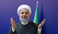 Hassan Rouhani critique les opinions contre l'accord nucléaire