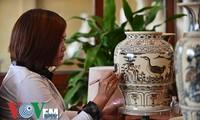 Chu Dau, la quintessence de la céramique vietnamienne