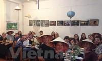 Clôture de la semaine de la culture vietnamienne à Buenos Aires