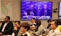 Banque Mondiale: la croissance du Vietnam est dûe à l'exportation
