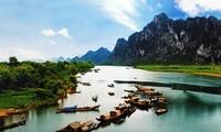 Tourisme: nouveaux circuits mis en service à Quang Binh
