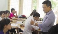 Nguyễn Văn Tiệp : un prof d'anglais pas ordinaire