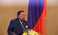 Booster la coopération Vietnam-Laos