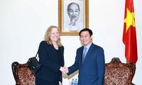 Le Vietnam souhaite profiter du soutien de la MIGA
