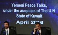 Guerre au Yémen: pourparlers «productifs» entre les parties rivales