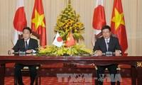 Renforcer la coopération multisectorielle Vietnam-Japon