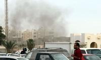 Libye: tirs d'obus sur des manifestants, 5 morts et 11 blessés