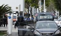 Festival de Cannes : sécurité renforcée, 400 agents autour de la Croisette