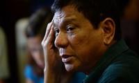 Philippines: Rodrigo Duterte veut rétablir la peine de mort