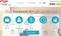 vLance, la première plate-forme des freelancers