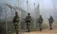 Echange de tirs à la Ligne de Contrôle dans la région du Cachemire
