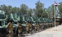 L'Iraq et la Libye prennent le contrôle des villes stratégiques de la main des djihadistes