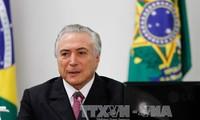Brésil : Michel Temer jette les bases de sa politique économique pour retrouver la croissance