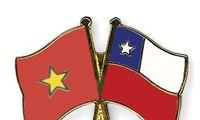 La présidente du Parti socialiste chilien salue les réalisations économiques du Vietnam