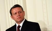 Jordanie: le roi nomme un nouveau Premier ministre avant les élections
