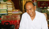 L'enseignant du peuple Lâm Es suit l'exemple moral de Ho Chi Minh