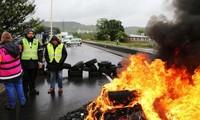 Loi Travail : les manifestations se multiplient, le point sur les blocages