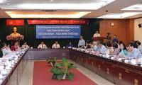 Symposium «Ho Chi Minh - vision contemporaine»