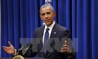 Barack Obama presse le congrès américain de ratifier l'UNCLOS