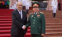 Renforcer la coopération défensive Vietnam-France
