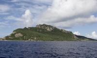 Nouvelle incursion chinoise près des îles Senkaku/Diaoyu