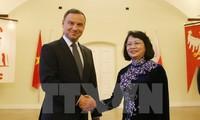 Le Vietnam invite les investisseurs polonais à venir nombreux