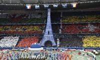 Euro 2016: Que la fête commence!