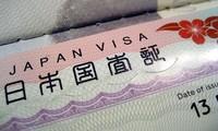 Le Vietnam parmi les 5 premiers demandeurs de visa d'entrée au Japon en 2015
