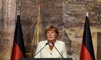 Angela Merkel en Chine pour une consultation inter-gouvernementale