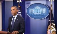 Tuerie d'Orlando: Obama condamne un acte de «terreur et de haine»