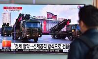 Pyongyang de retour sur la liste noire américaine des pays soutenant le terrorisme