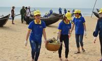 Lancement de la campagne d'assainissement de la mer