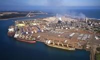 Nouvelles lignes maritimes vers le Vietnam et le Chili