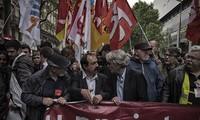 Loi travail : la manifestation de jeudi interdite à Paris