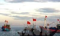 Pour mieux défendre les droits des travailleurs en mer