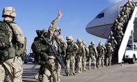 Bombardements américains en Afghanistan