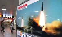 Tirs de missiles nord-coréens: Pyongyang rejette la condamnation du Conseil de sécurité