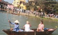 4,7 millions de touristes étrangers depuis le début de l'année