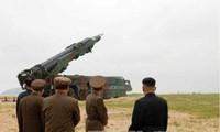 Séoul demande l'arrêt immédiat de la provocation nord-coréenne