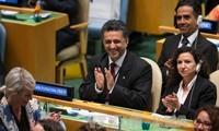 Italie et Pays-Bas se partageront un siège au Conseil de sécurité de l'ONU