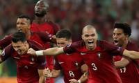 Euro 2016 : Le Portugal écarte la Pologne aux tirs au but et se qualifie pour les demi-finales